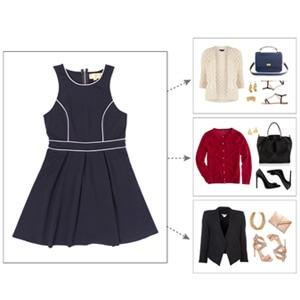 dress 3 ways