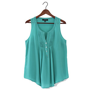 Sleeveless Blouse Thumbnail