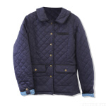 Mahoney Quilted Jacket $198