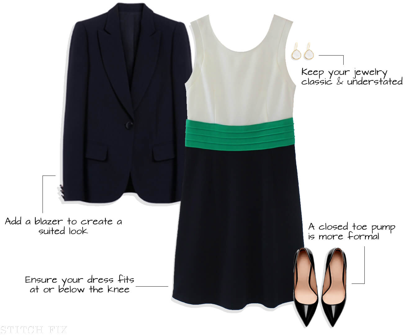 What to wear on an interview1