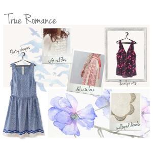 Romance TN