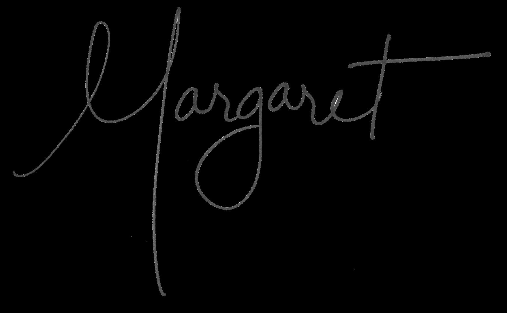 Sig Margaret