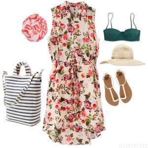 Floral TN