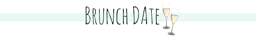 brunch date header
