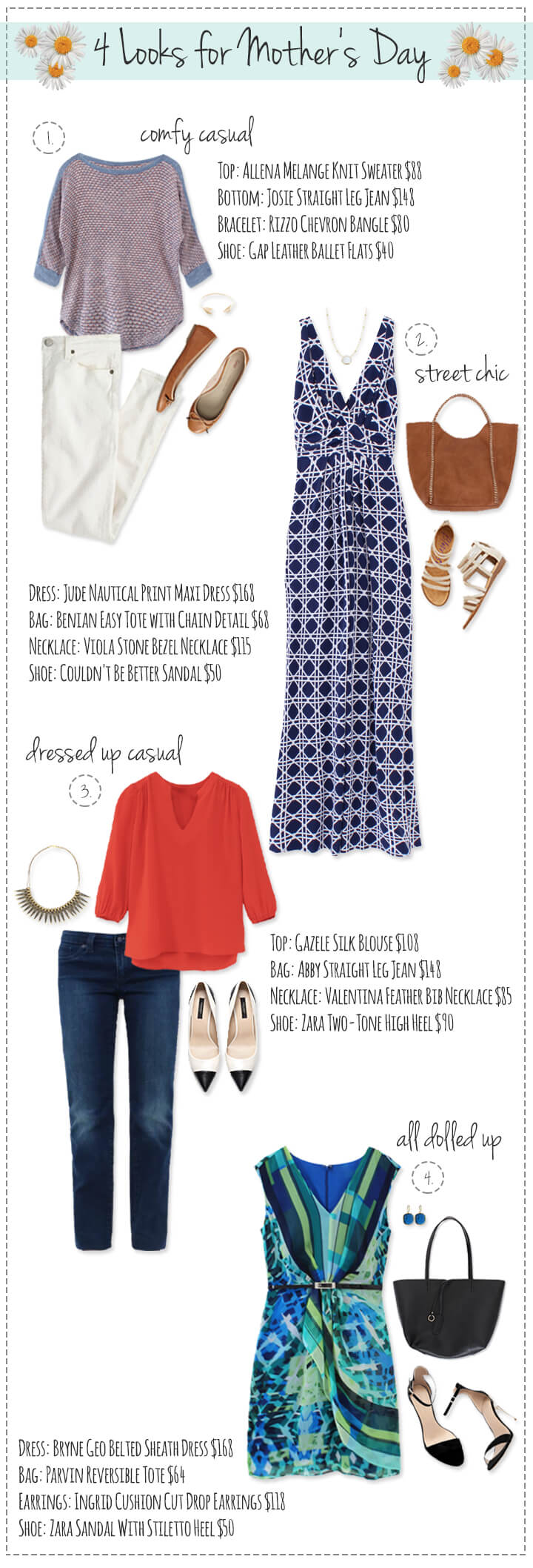 Celebrate Mother's Day with Stitch Fix