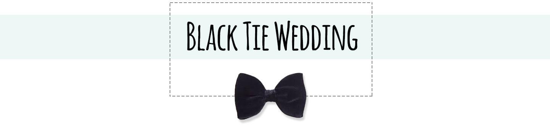 Title Black Tie