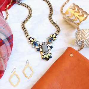 Resolve to Accessorize this year!