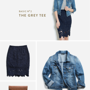 How to Style your Basics