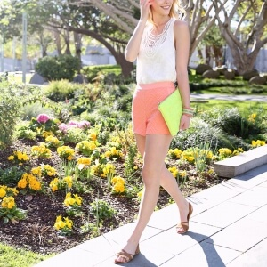 Spring Color Trends 2015