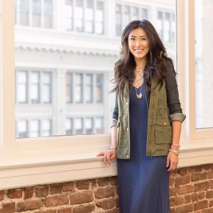 Jena Wang Exclusive Brands Buyer