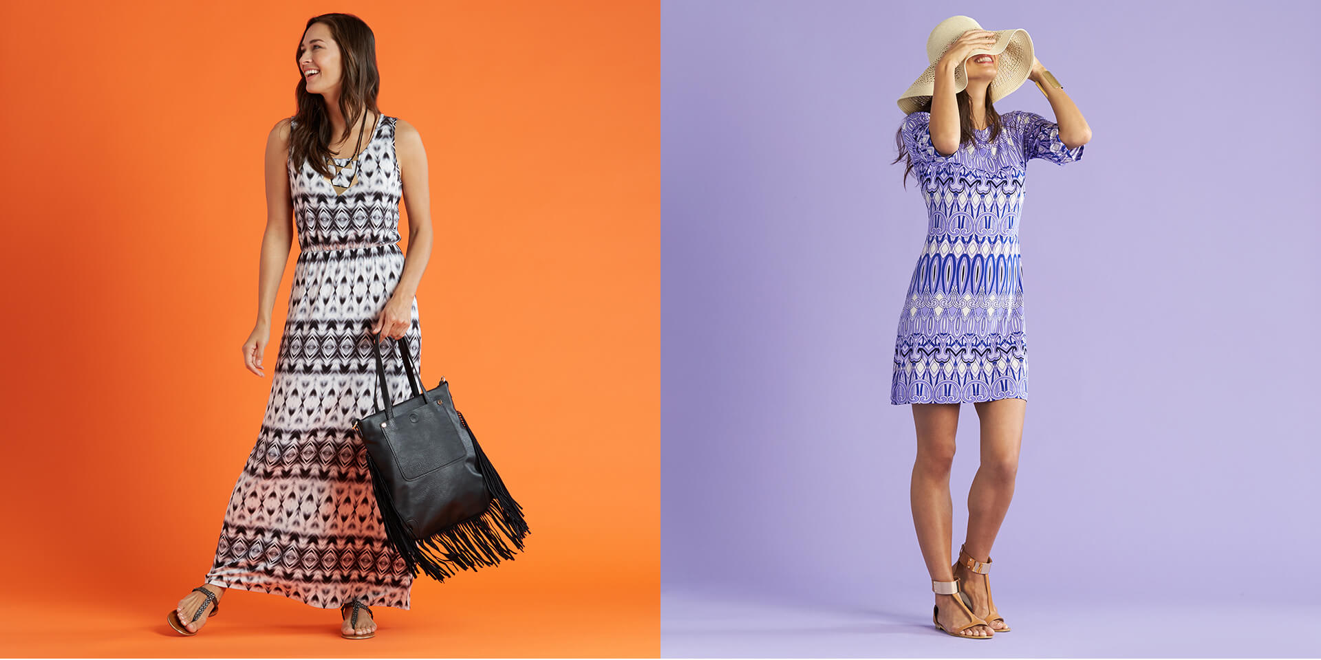 Summer Dresses For Vacation