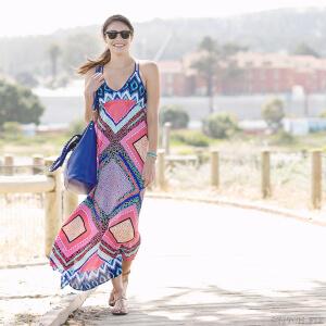 Stitch Fix Summer Dresses
