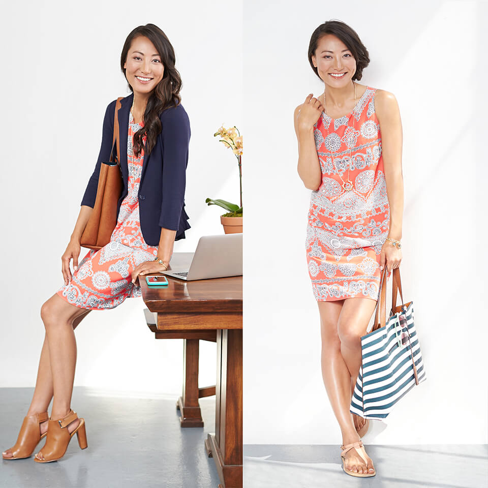 7ff538977550 From Work to Weekend: Summer Fridays Style | Stitch Fix Blog ...
