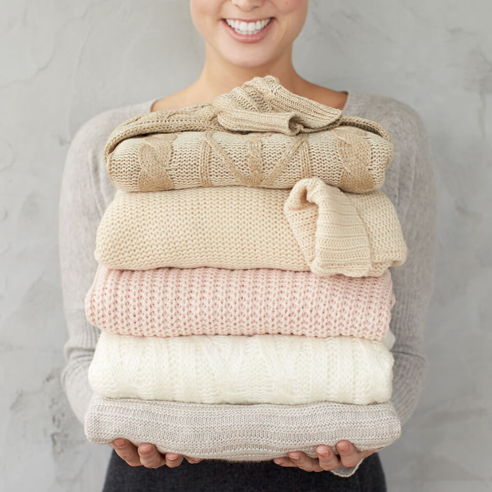Fix A Shrunken Wool Sweater: Your Guide To Fall Sweaters