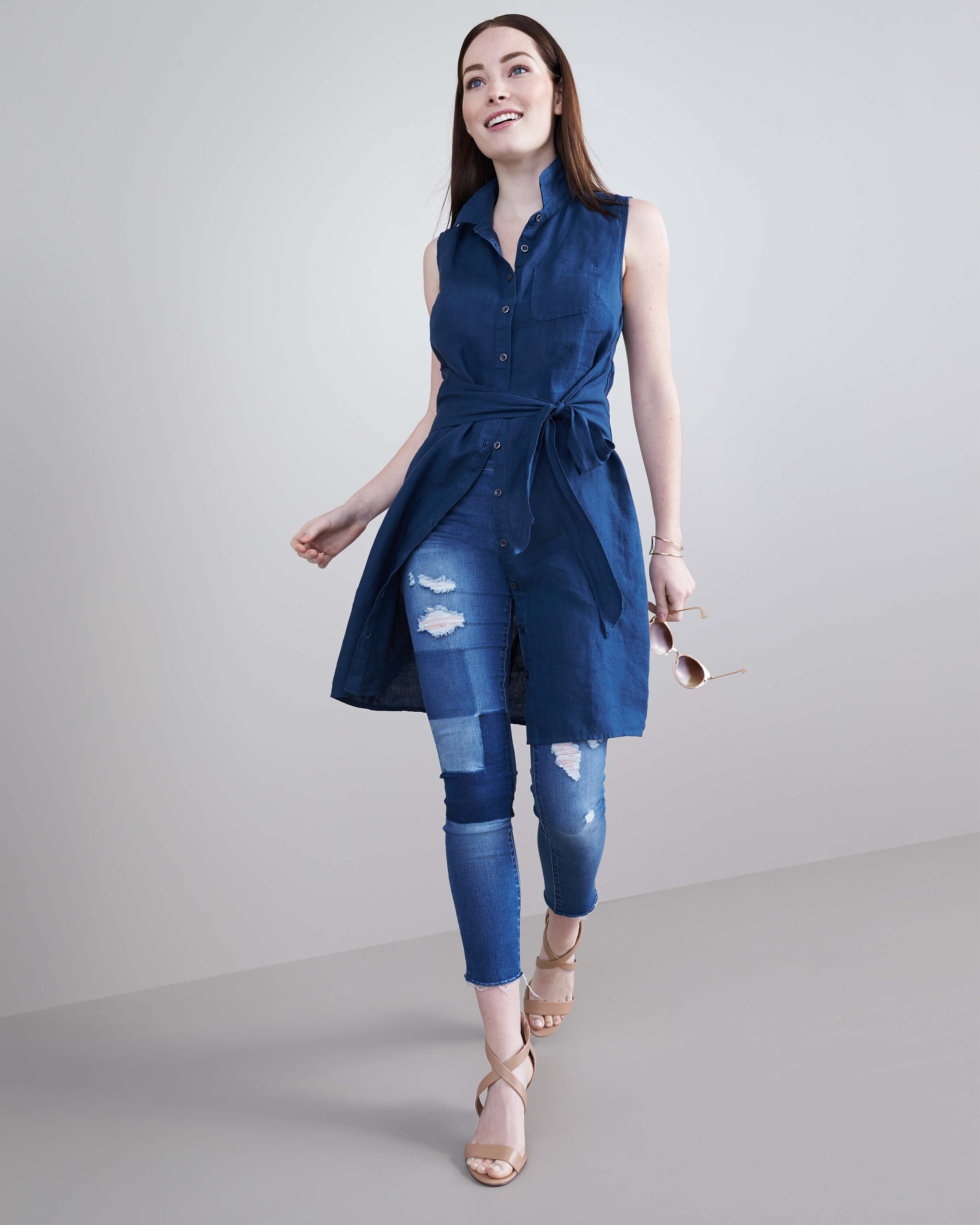 043ec0e90e98 How To Wear Summer s Trickiest Trends