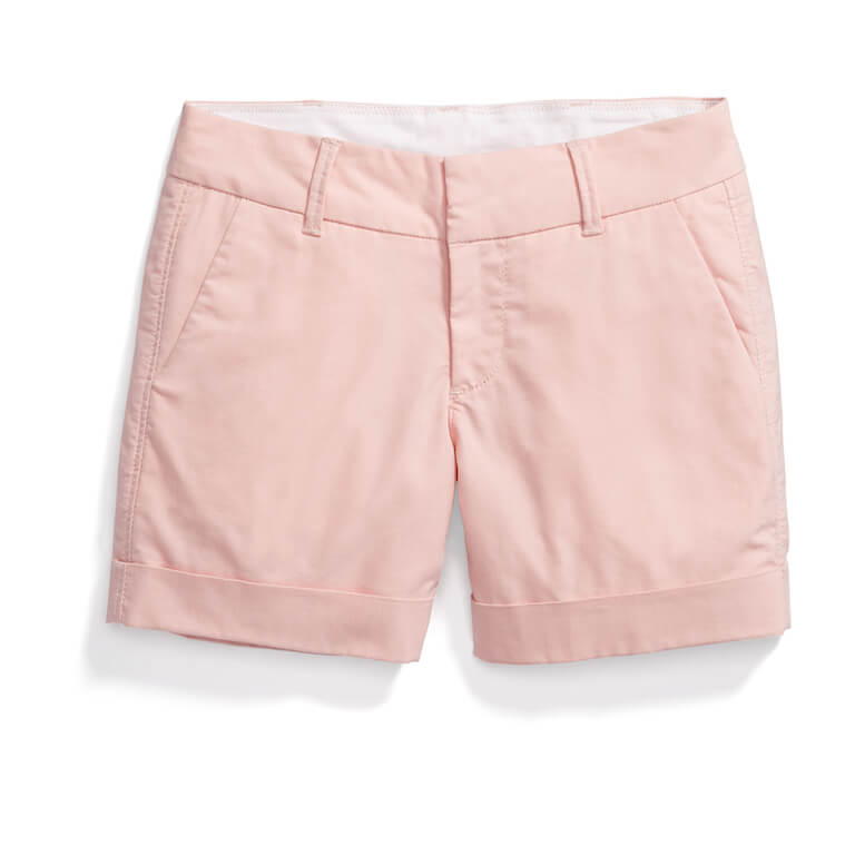 Best Shorts for Pear Shape