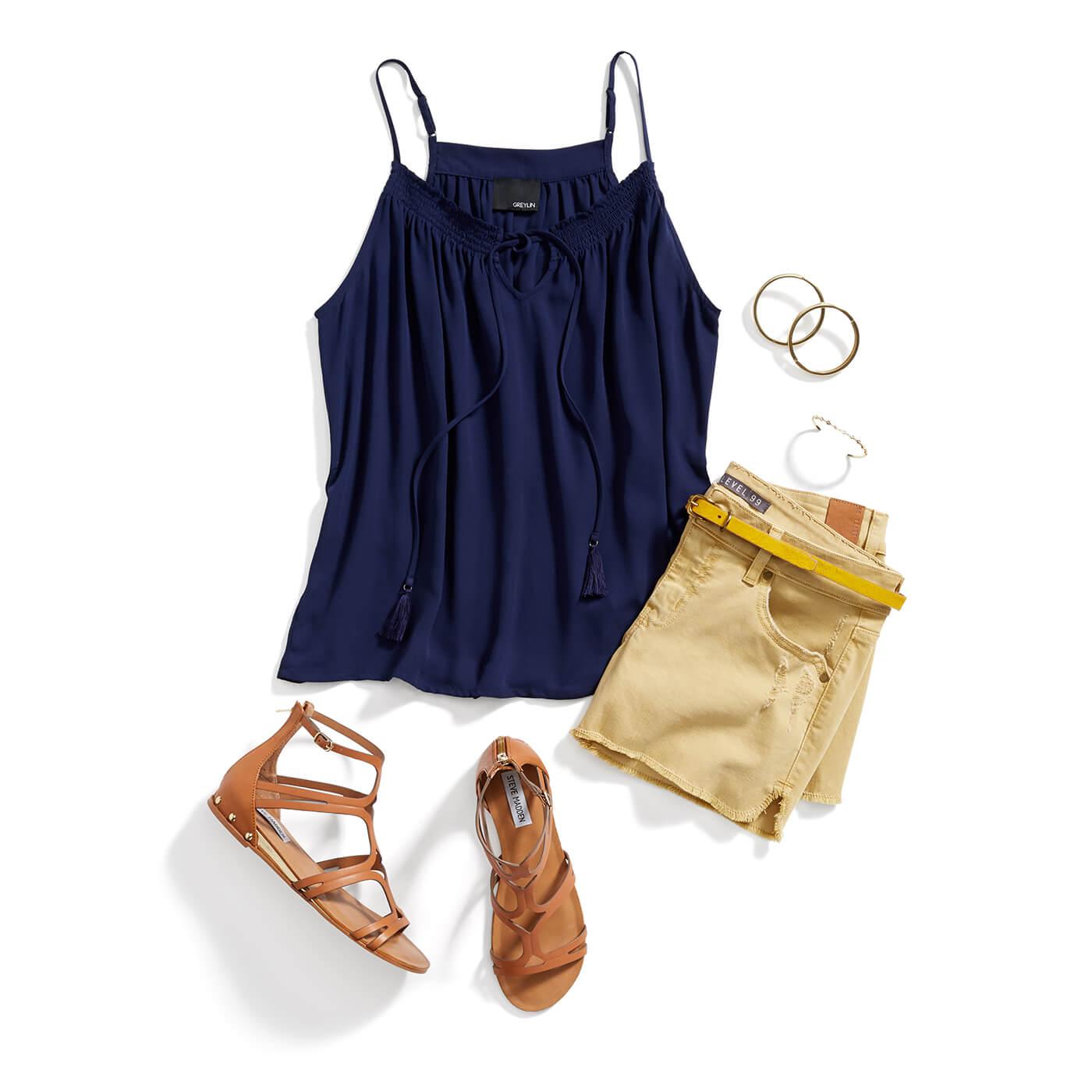 Best Shorts for Shape