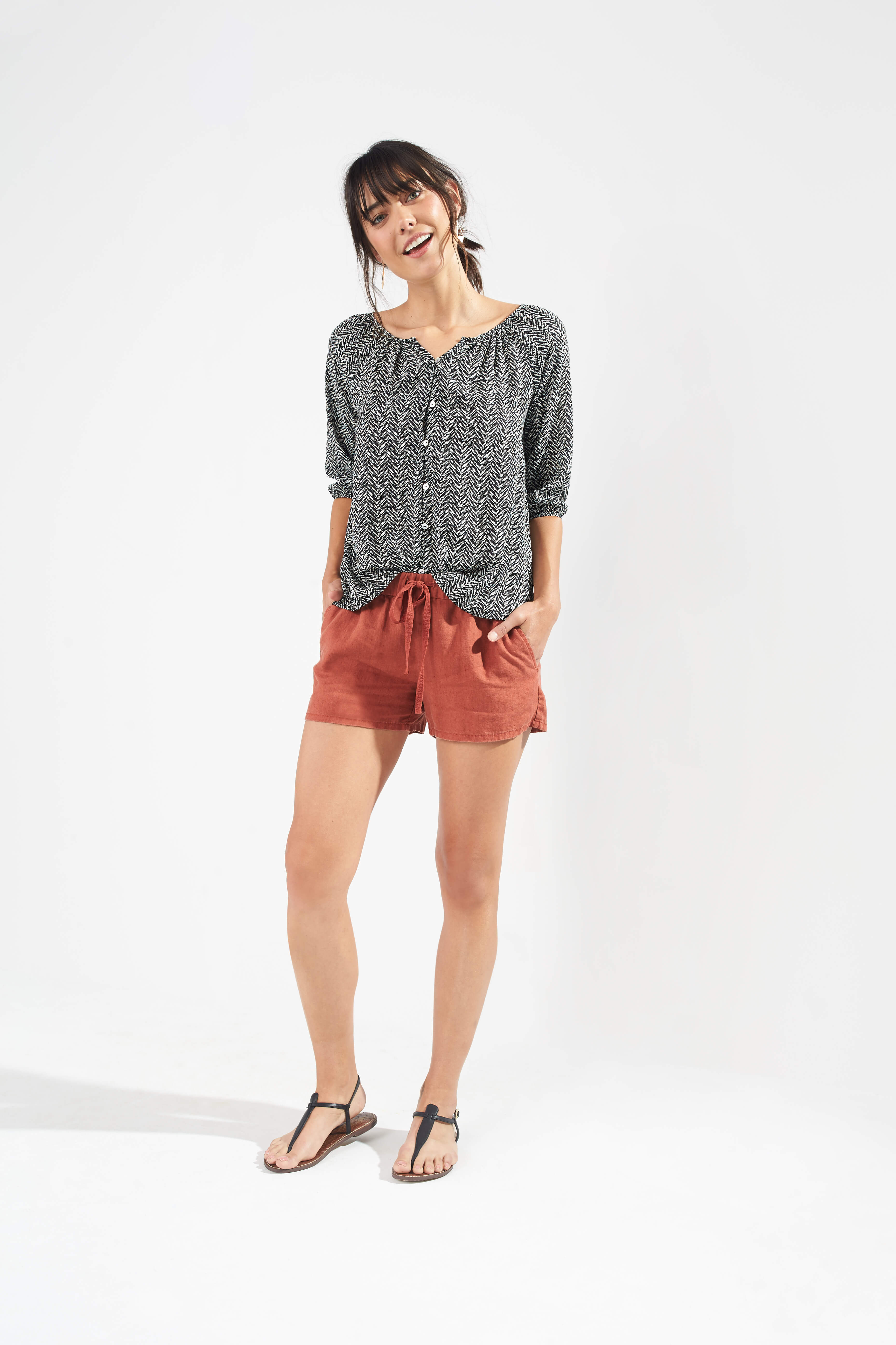 how to wear summer trends