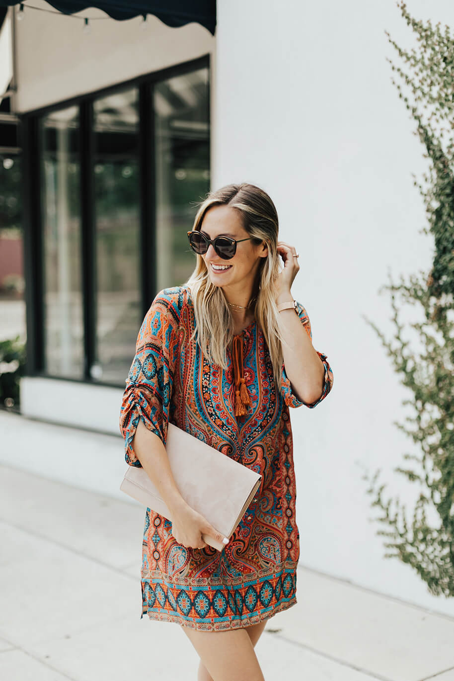 Stitch Fix summer dresses