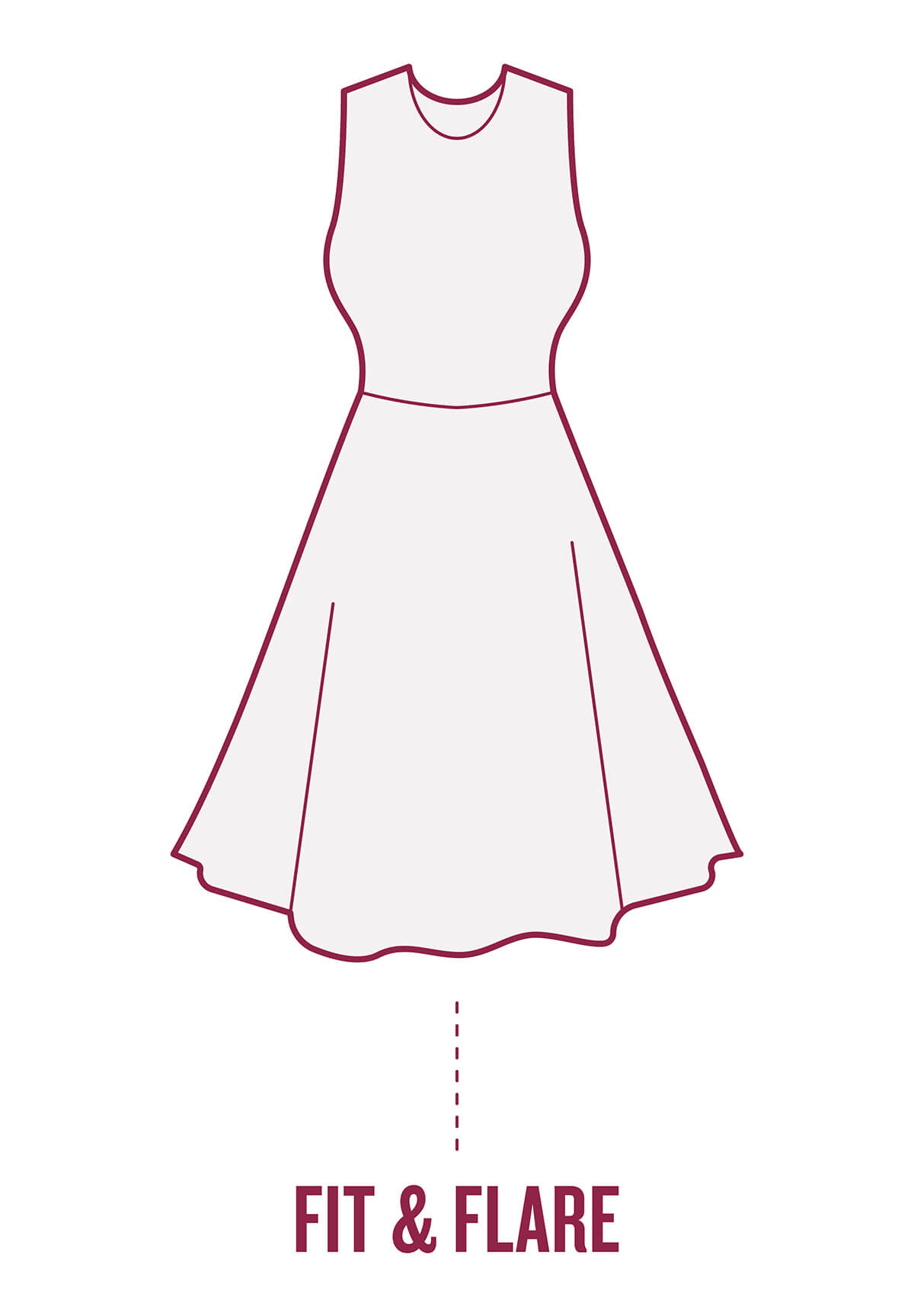 72149ae575b3 Your Perfect Dress | Find the Dress For Your Body Shape | Stitch Fix ...