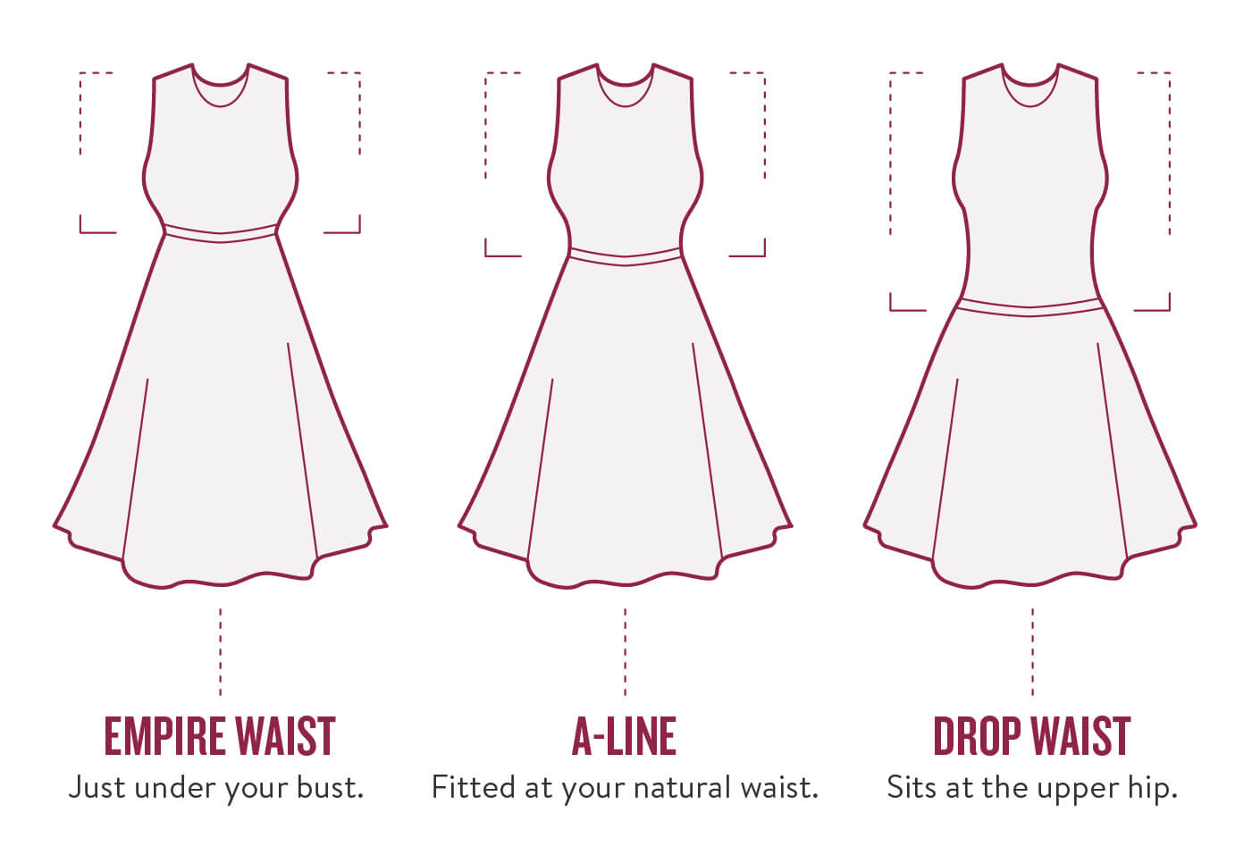 Your Perfect Dress Find The Dress For Your Body Shape Stitch Fix Style