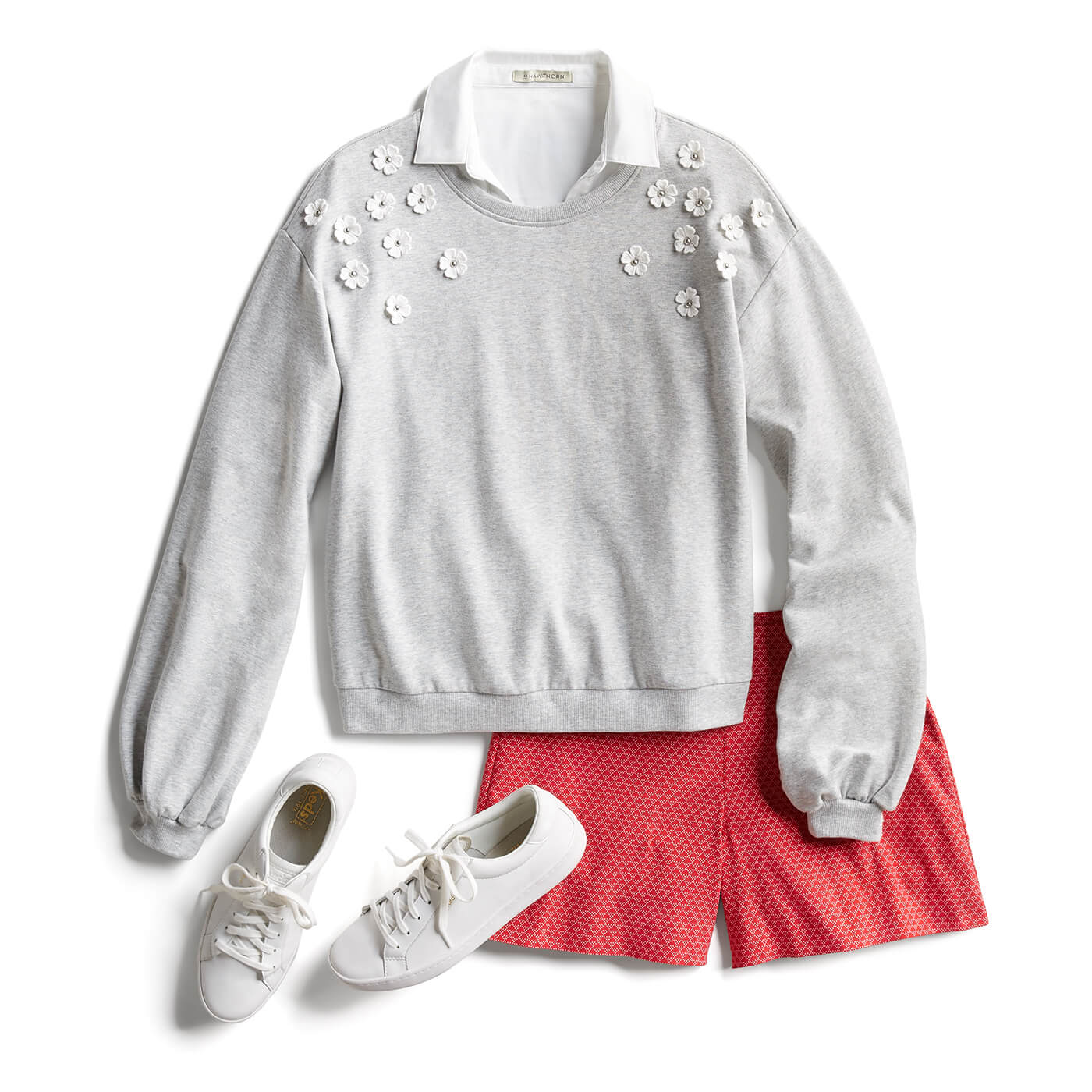 How to Add Color to Wardrobe