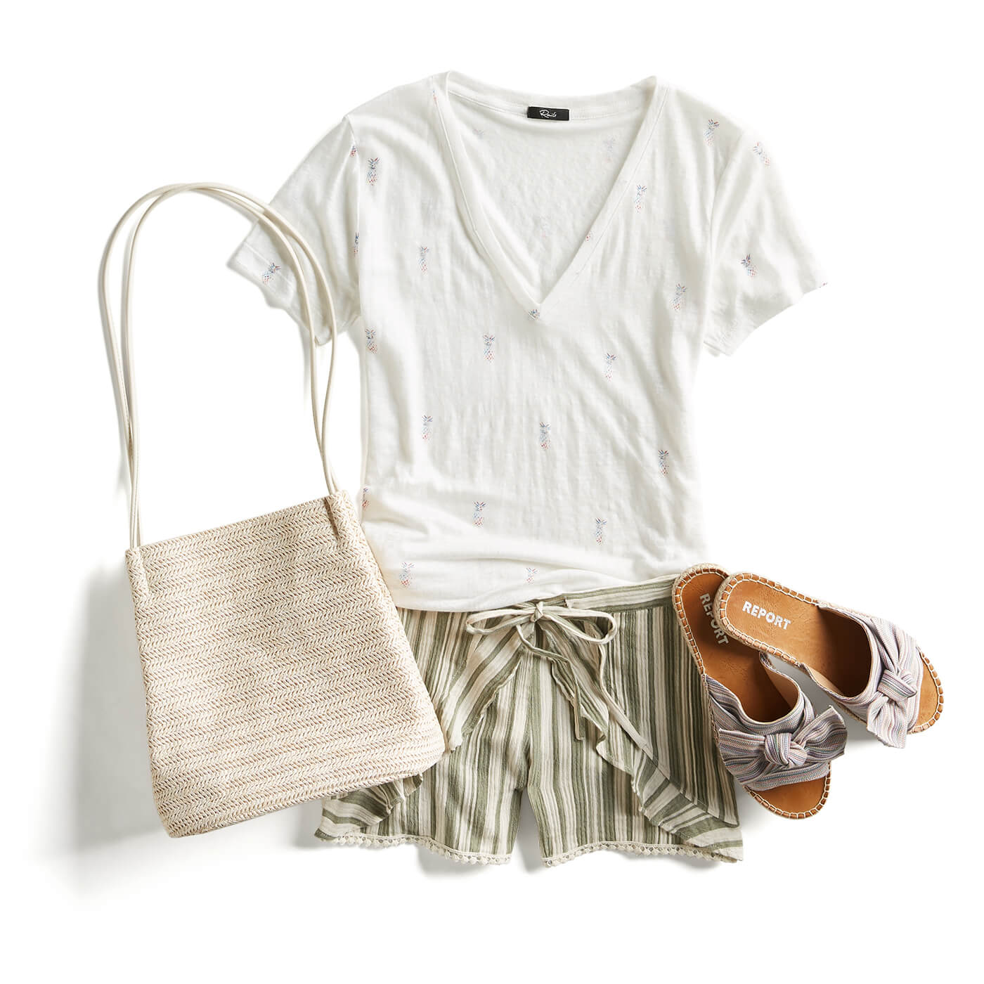 What to Wear to Warm Weather Vacation