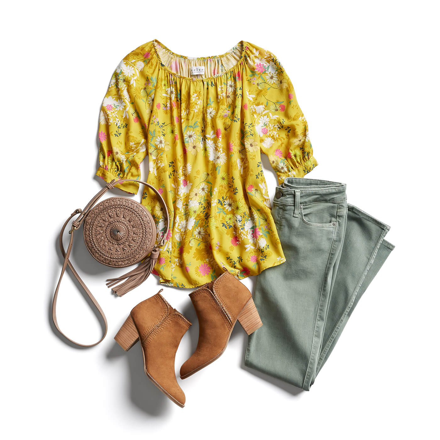 What are the best tops for an apple shape?   Stitch Fix Style