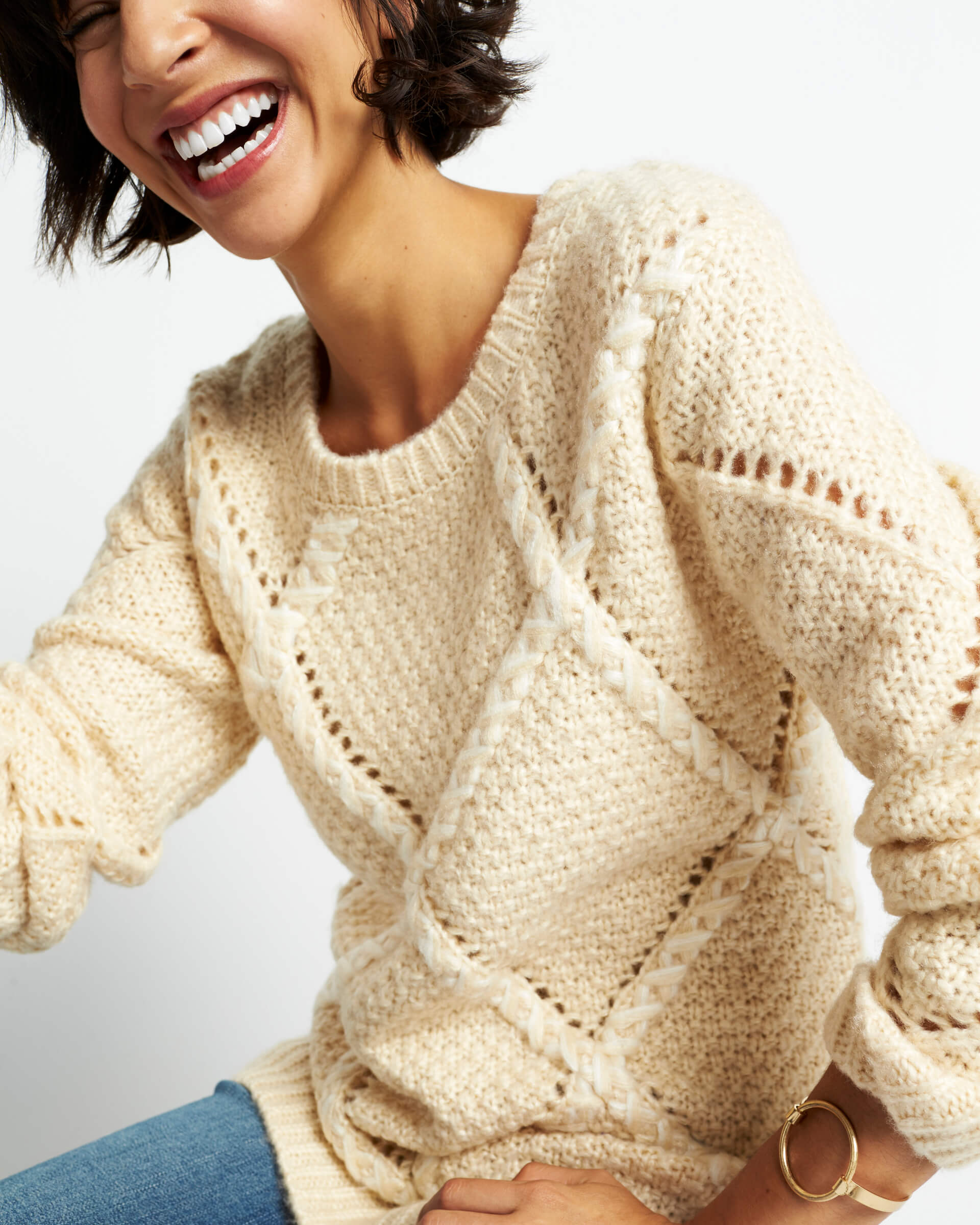 Stitch Fix Sweater Care Guide