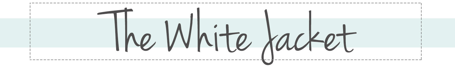 The White Jacket