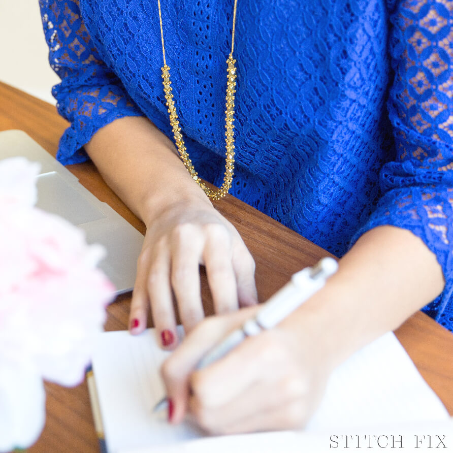 Stitch Fix Stylists share their client stories