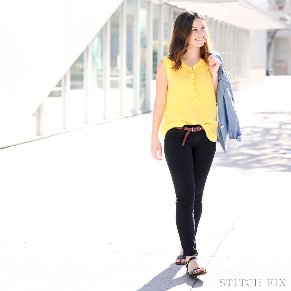 3 Ways to Wear Petite