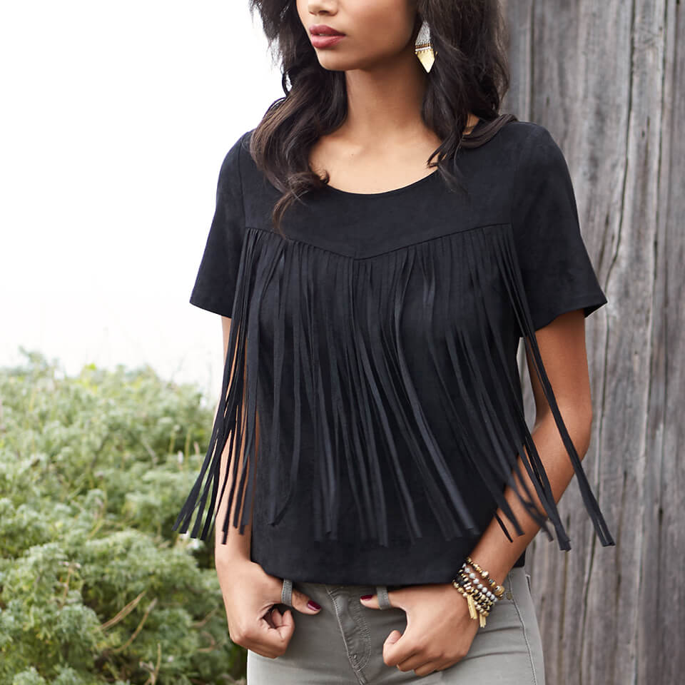 Trend: On-The-Fringe
