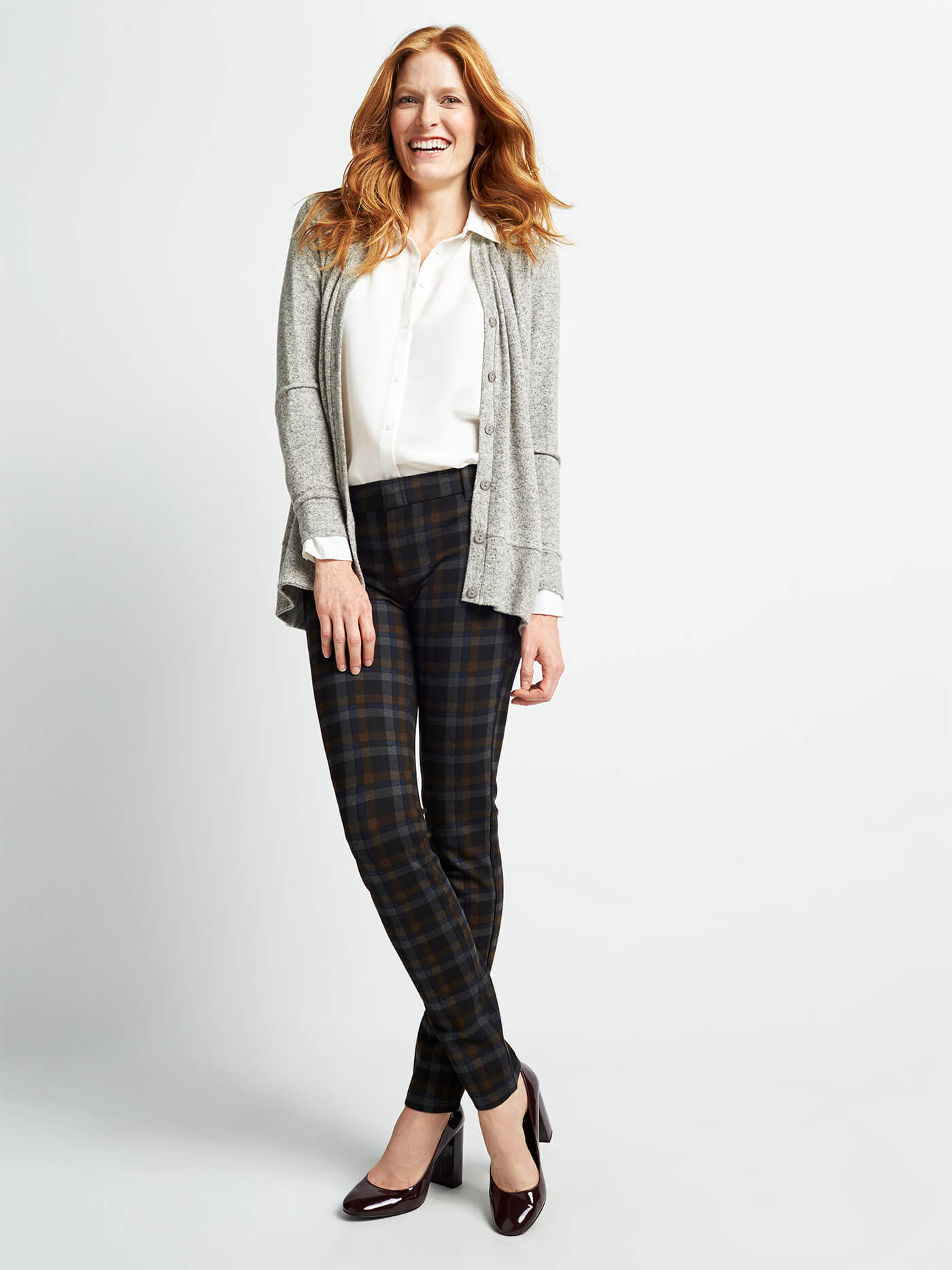 Dress Up Work Trousers