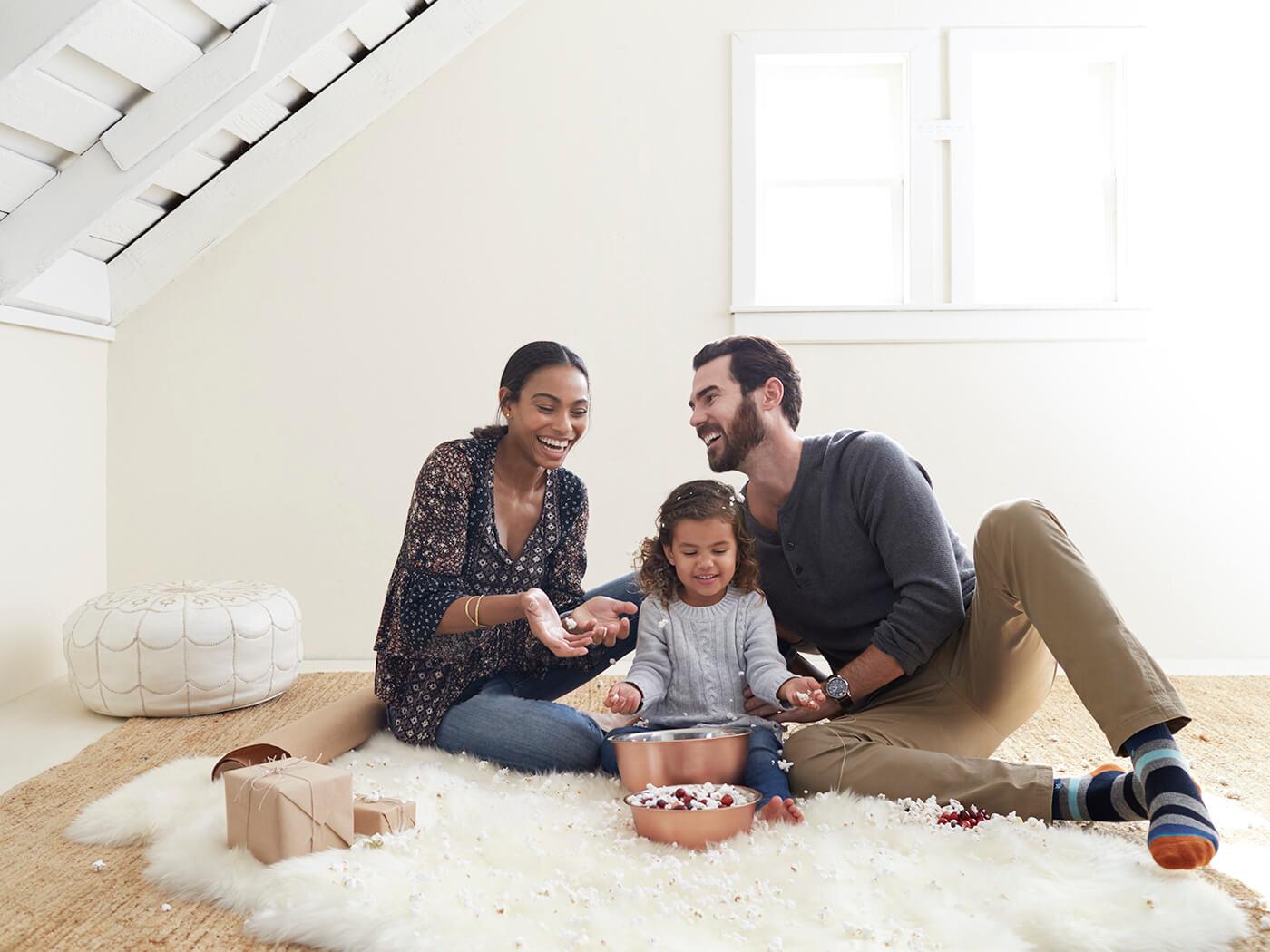 How to Take Family Photo