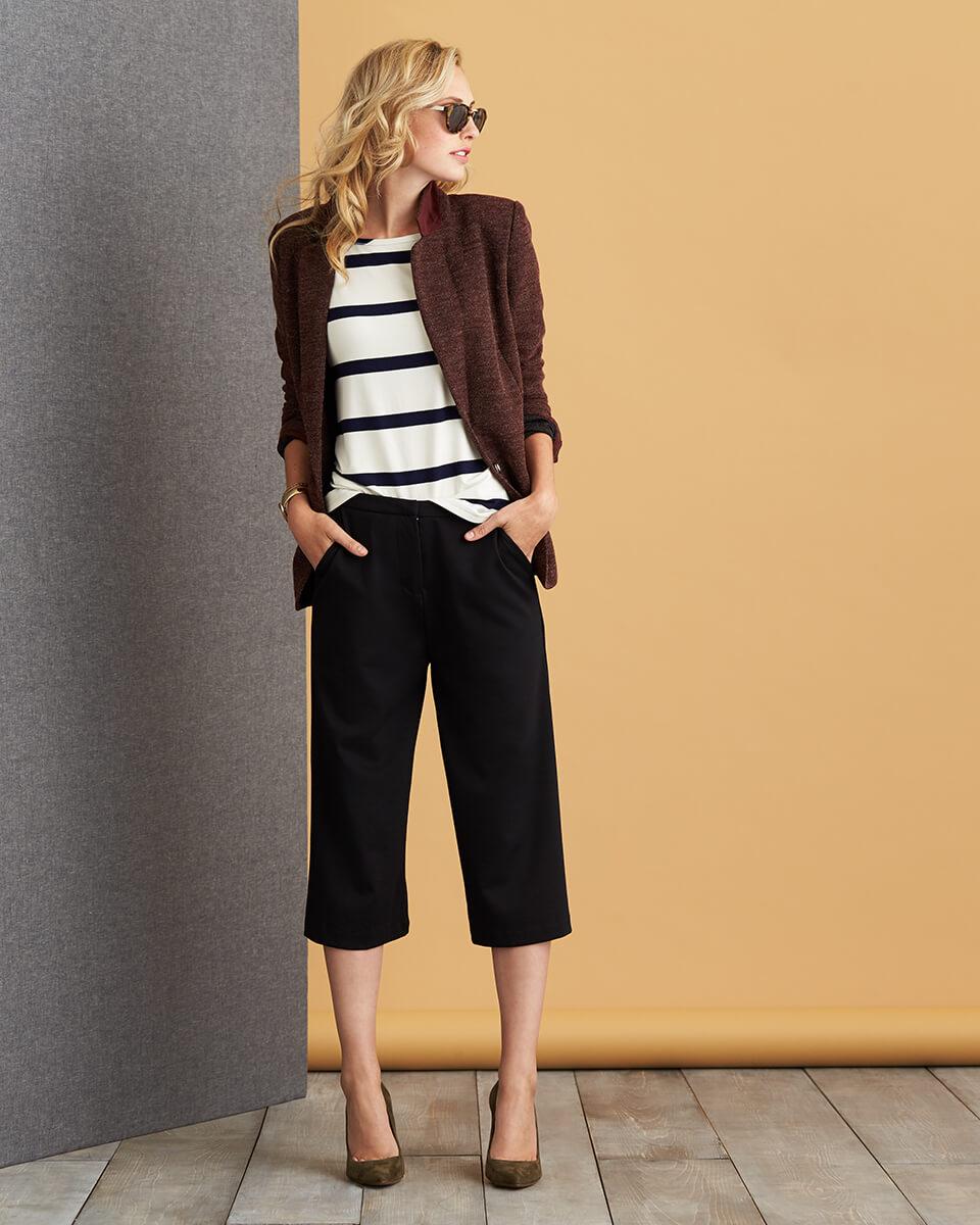 How to Style Feminine Menswear