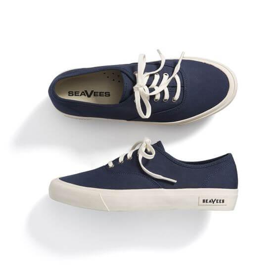 Sneakers with Boyfriend Jeans