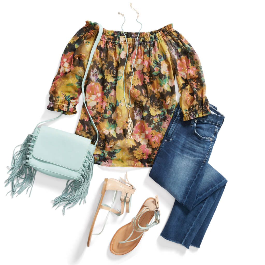 What to Wear on a Casual Date