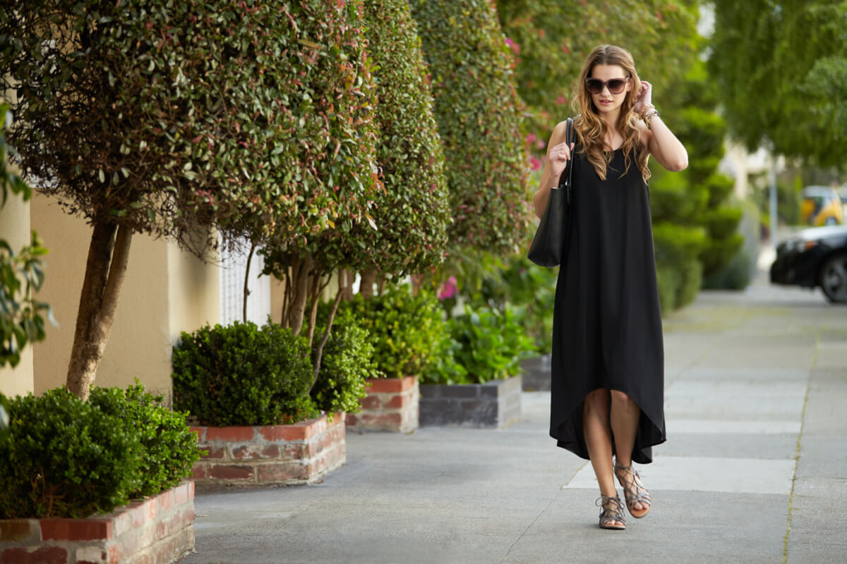 Tips for Lacing Up Gladiator Sandals