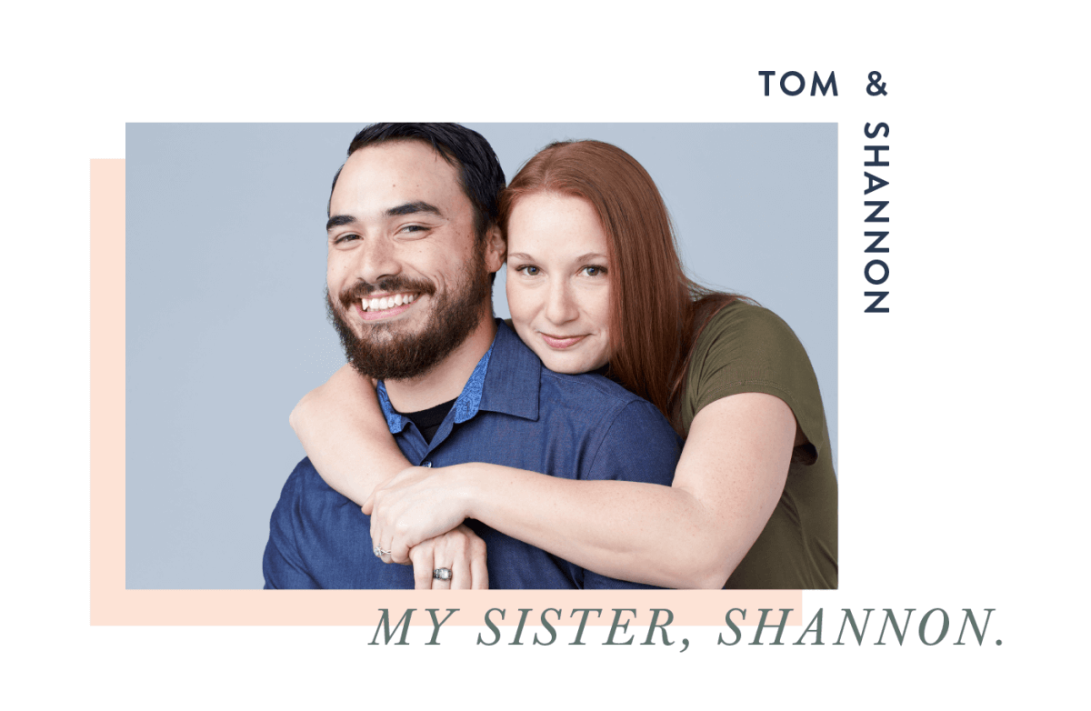 "Stitch Fix Stories: We Say Thanks to ""Mom"