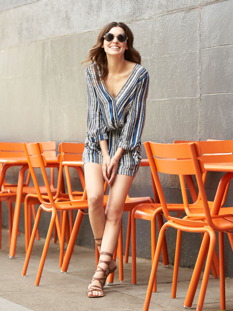 Rompers for Every Occasion