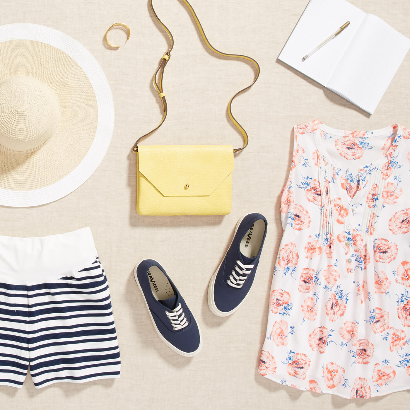 What To Pack For Your Babymoon