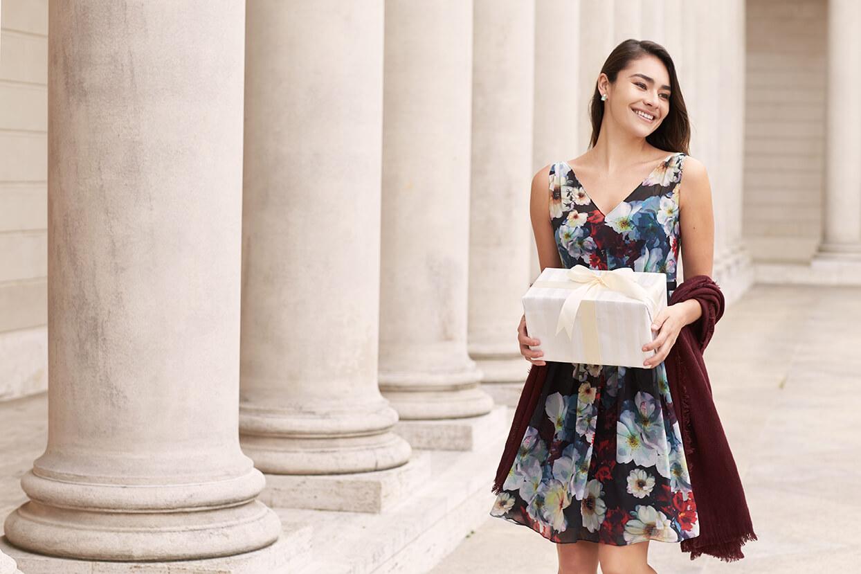 What should I wear to a fall wedding?   Stitch Fix Style