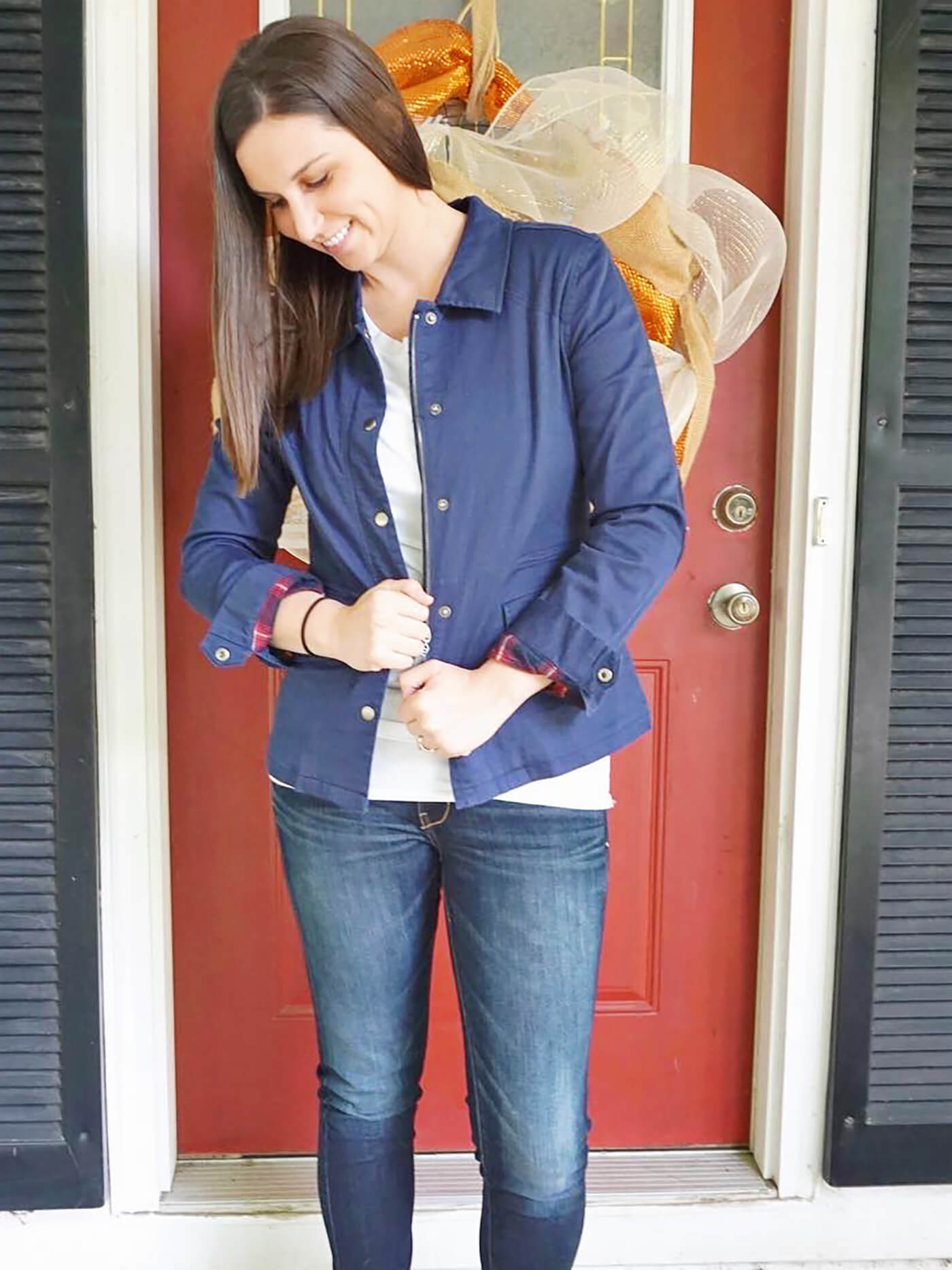 Stitch Fix Fix Obsession Fall