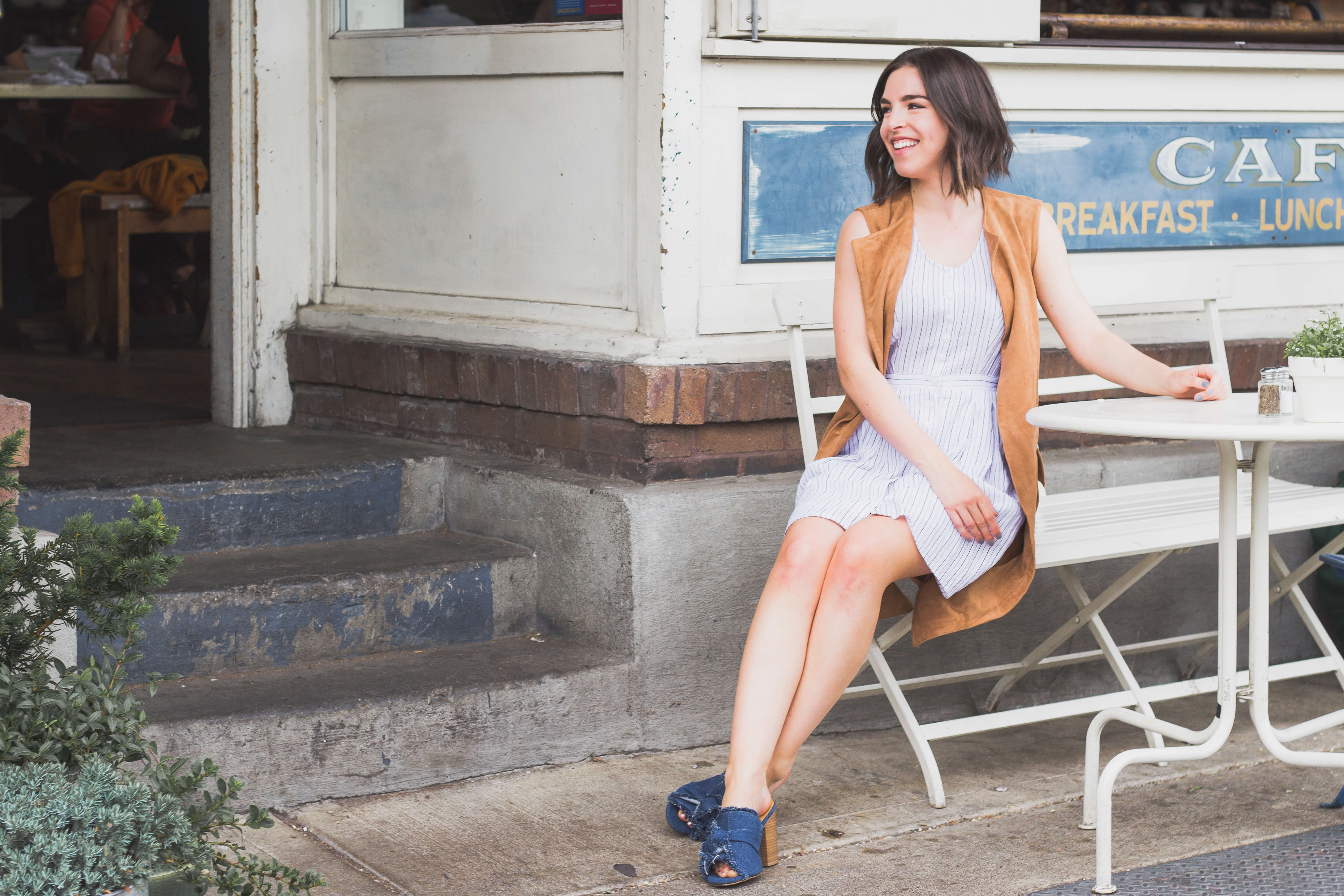 How Fashion Bloggers Dress for the Fourth