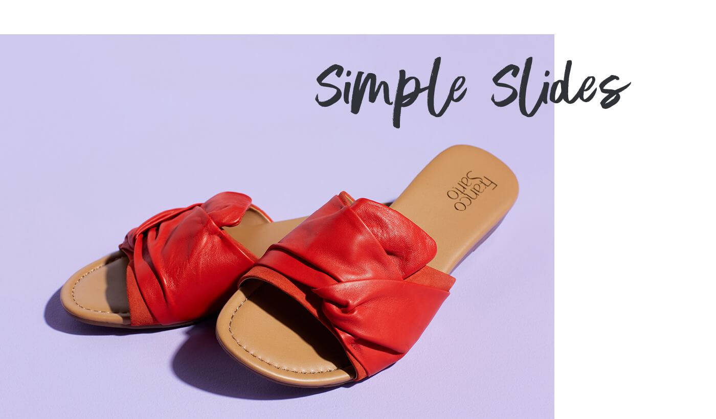 Stitch Fix Summer Shoes