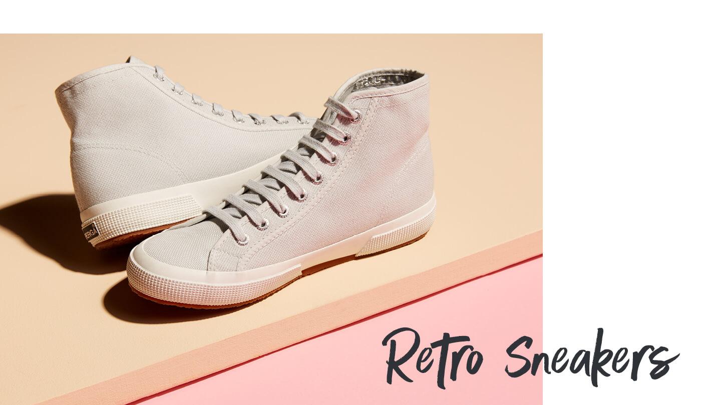 Stitch Fix Summer Shoes