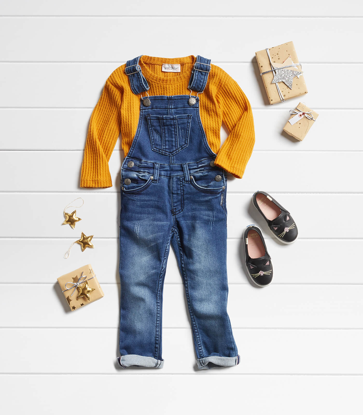 kid's holiday outfits