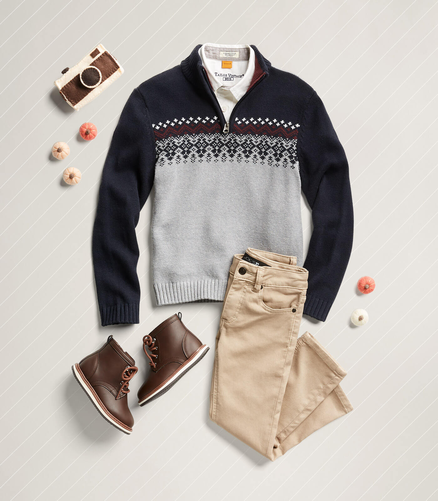 ff2ddea0ce04 Hold The Dressing! 12 Thanksgiving Outfits For Your Kid | Stitch Fix ...