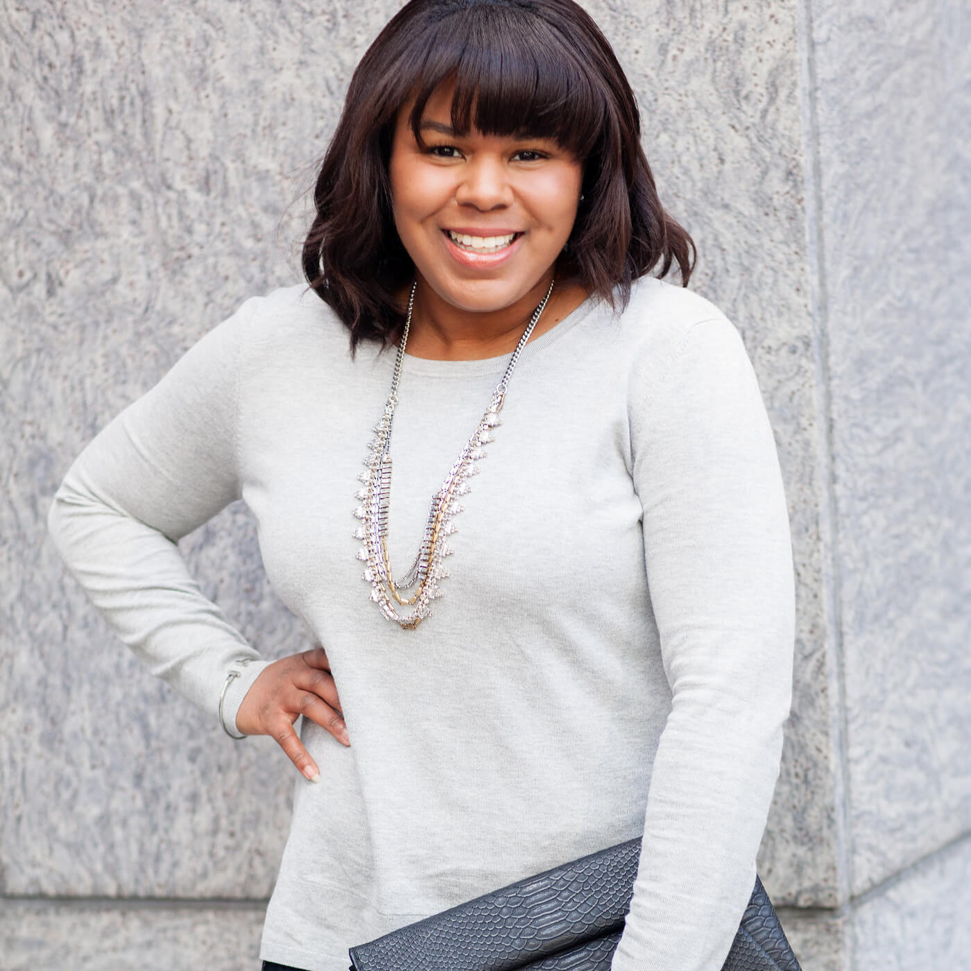 My Body My Style: Asa from Lace & Pearls